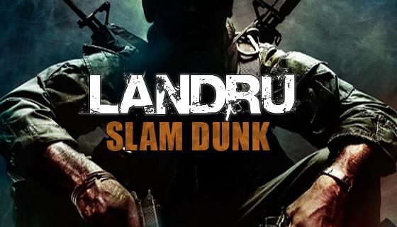 Landru - Slam Dunk