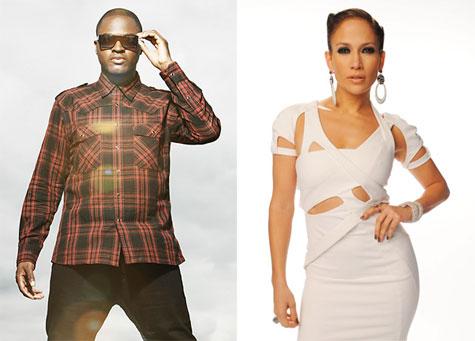 Tairo Cruz - Dynamite remix feat Jennifer Lopez