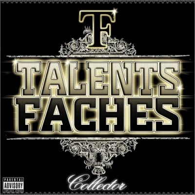 TLF - TALENTS FACHES COLLECTOR