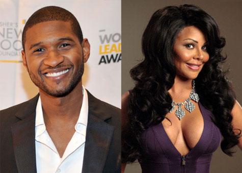 Usher - Hot tottie feat Lil Kim et Jay Z