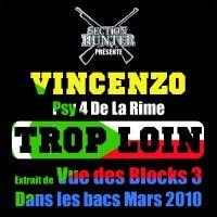 Vincenzo - Trop loin