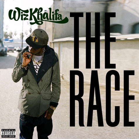 Wiz Khalifa - The Race