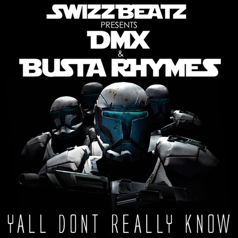 Swizz Beatz - Ya ll Don t Really Know feat Busta Rhymes et DMX