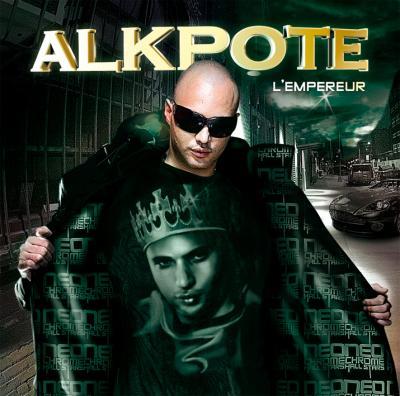 Al K-Pote - L EMPEREUR