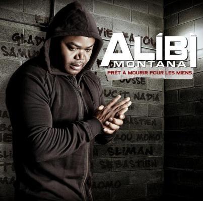 Alibi Montana - PRET A MOURIR POUR LES MIENS