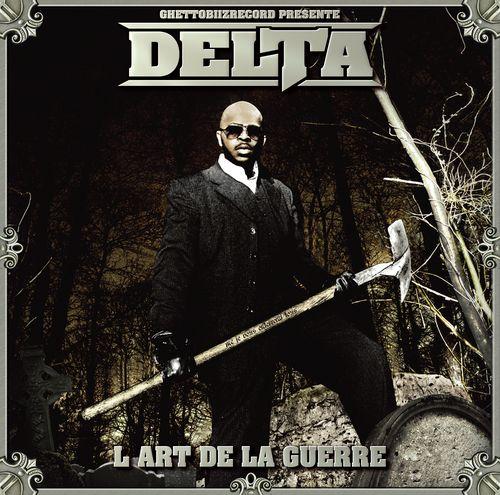Delta - L ART DE LA GUERRE
