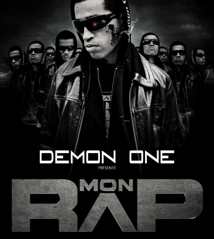 Demon One - MON RAP