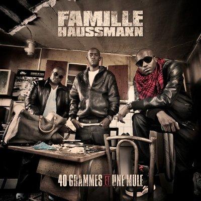 Famille Haussmann - 40 GRAMMES ET 1 MULE