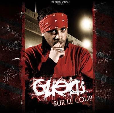 Gued1 - SUR LE COUP