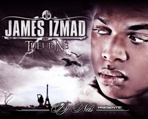 James Izmad - TUEUR NE VOL.1
