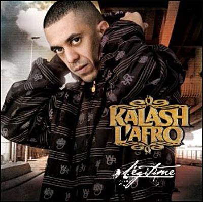 Kalash L Afro - LEGITIME