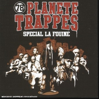 La Fouine - PLANETE TRAPPES VOL.1