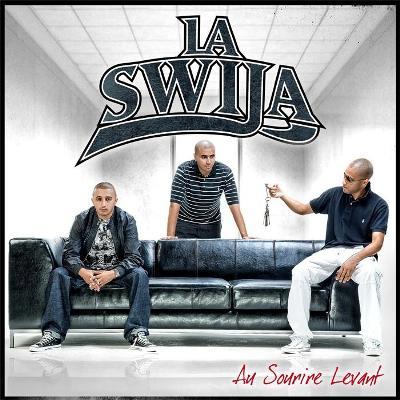 La Swija - AU SOURIRE LEVANT