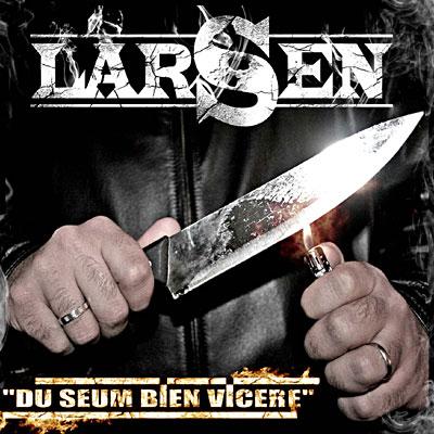 Larsen - DU SEUM BIEN VICERE