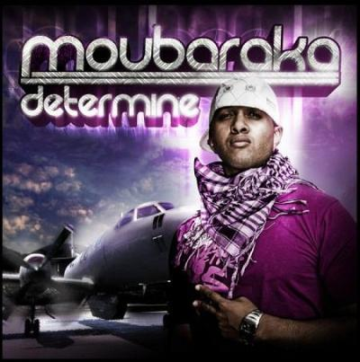 Moubaraka - DETERMINE