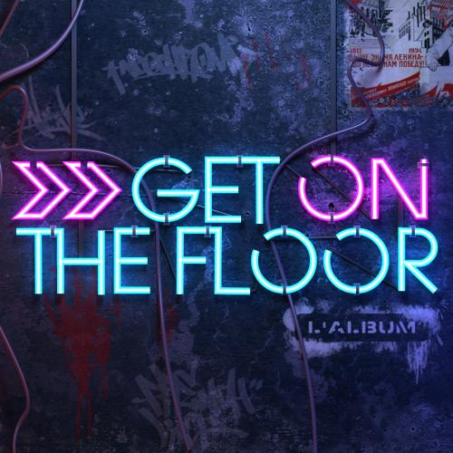 Neochrome - GET ON THE FLOOR