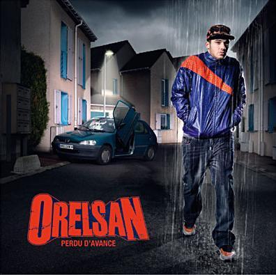 Orelsan - PERDU D AVANCE