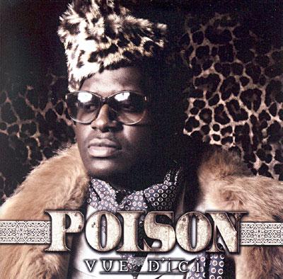 Poison - VUE D ICI
