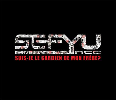Sefyu - SUIS-JE LE GARDIEN DE MON FRERE ? COLLECTOR