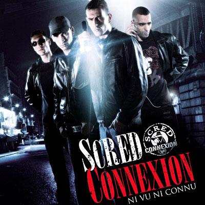 Scred Connexion - NI VU NI CONNU