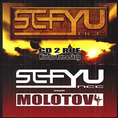 Sefyu - MOLOTOV 4