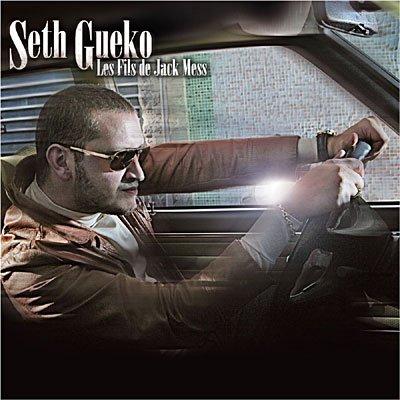 Seth Gueko - LES FILS DE JACK MESS