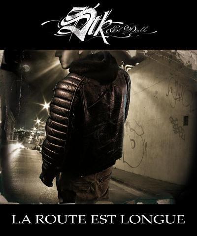 Stk El Diablo - LA ROUTE EST LONGUE