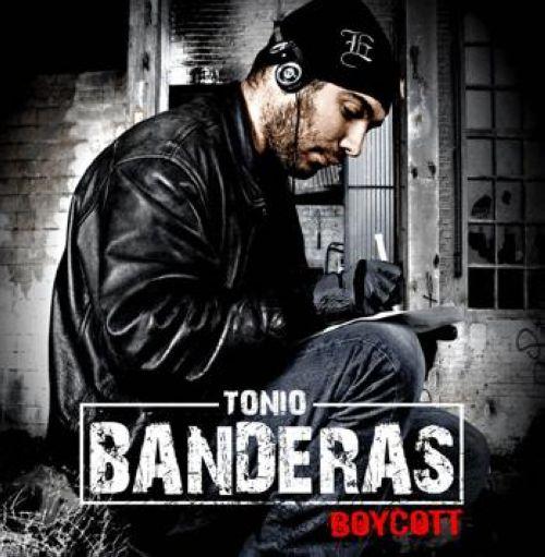 Tonio Banderas - BOYCOTT