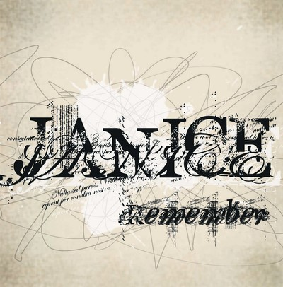 Janice - REMEMBER