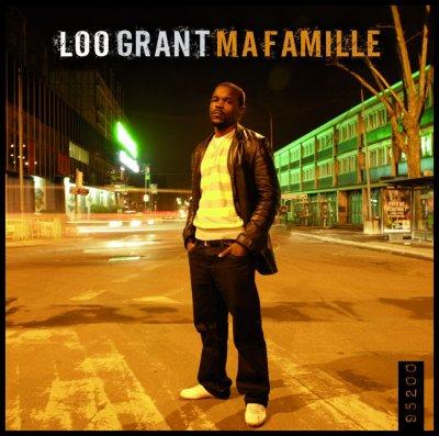 Loo Grant - MA FAMILLE