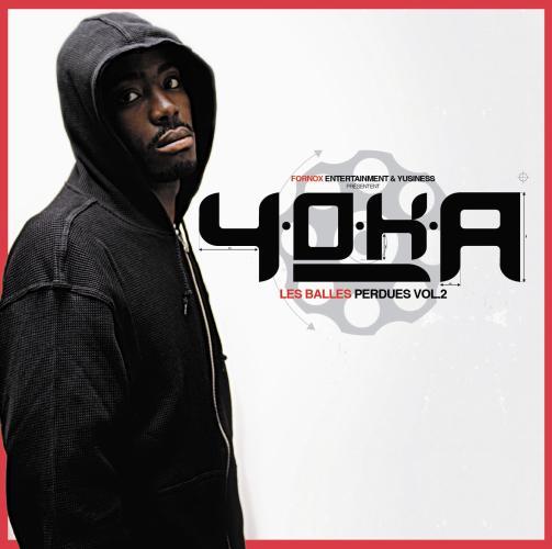 Yoka - LES BALLES PERDUES VOL 2