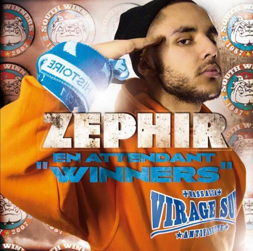 Zephir - EN ATTENDANT WINNERS