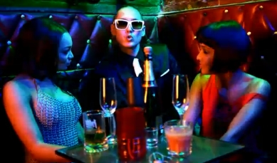 Far East Movement - If I Was You (OMG) feat Snoop Dogg