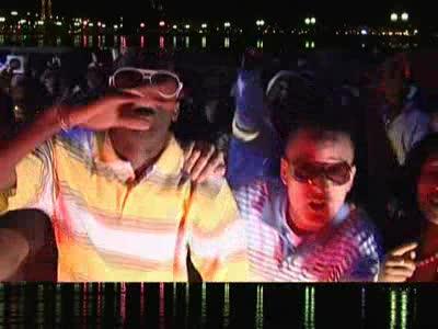 Ghetto Brut Collabo - Danse de Zoulou