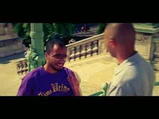 La Swija - Malgre la galere feat Moubaraka