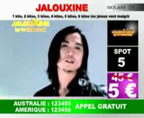 Mokobe - Jaloux feat Molare
