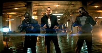 Nelly - Move That Body ft. T-Pain et Akon