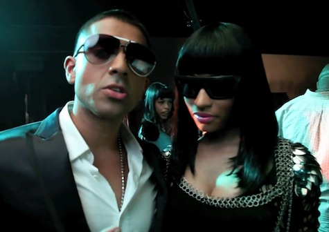 Jay Sean - 2012 feat Nicki Minaj