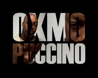Oxmo Puccino - Masterciel