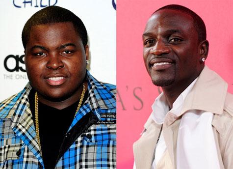 Sean Kingston - You Girl feat Akon