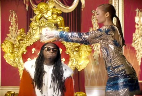 Lil Wayne - 6 Foot 7 Foot feat Cory Gunz