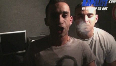 Sofiane - Freestyle Studio feat Mister You et Aka