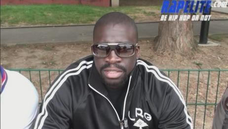Alain 2 l ombre - Ma mixtape avant mon album LA PROPHETIE