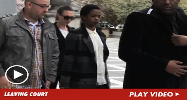 Lauryn Hill s'offre deux semaines de liberté