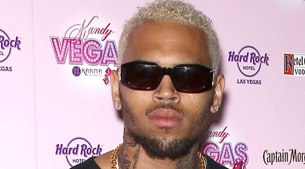Chris Brown, le chanteur le plus dtest des Amricains