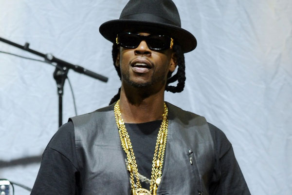 2 Chainz victime d'une agression à San Francisco ?