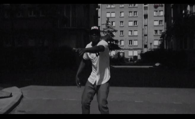 """Booba présente le clip de 40 000 Gang """"Sosa"""""""