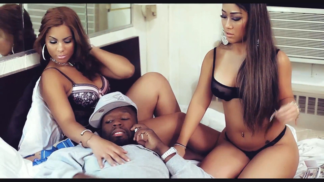 "50 Cent publie son clip ""Can't Help Myself (I'm Hood)"""