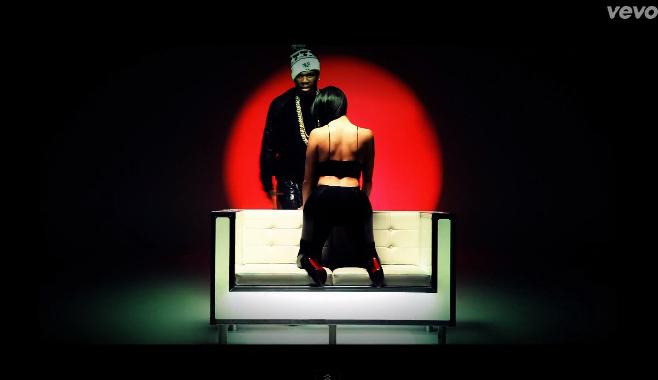 50 Cent publie son nouveau morceau « Animal Ambition »