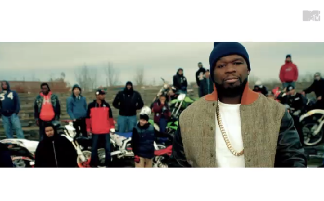 "50 Cent dévoile son clip ""Chase The Paper"" Featuring Kidd Kidd, Prodigy et Styles P"